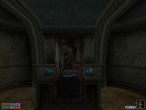 Talos Cult Shrine