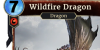 Wildfire Dragon