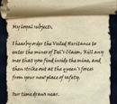 Del's Claim (Note)