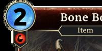 Bone Bow