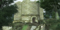 Fathis Aren's Tower