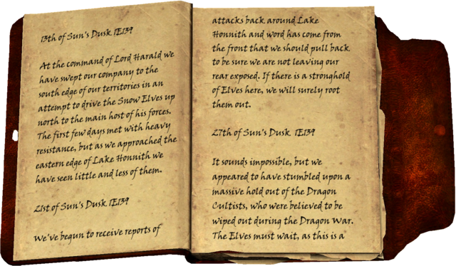File:Skorm Snow-Striders Journal Page1-2.png