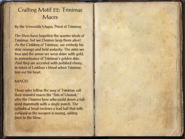 File:Crafting Motifs 22, Trinimac Maces.png