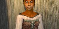 Dahlia Rackham