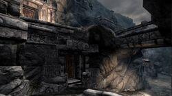Skyrim markarth abandoned house