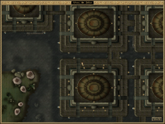 File:Vivec, St. Delyn Canal North-One Map Morrowind.png