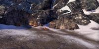 Bitterblade's Camp