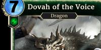 Dova of the Voice