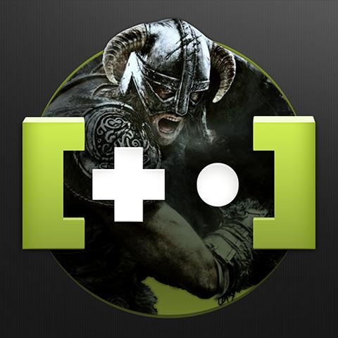 File:Elder Scrolls iOS Logo.png