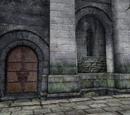 Amantius Allectus' House