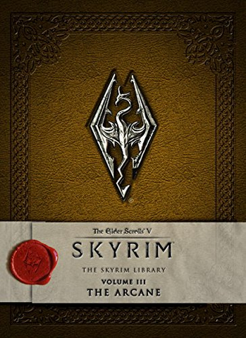 File:The Skyrim Library Volume 3.png