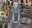 Mistress Dratha (Morrowind)