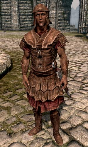 imperial light armor skyrim - photo #6