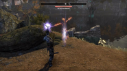 Spellcrafting ESO Conjure Flame Atronach