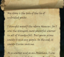 Incarnate Ranso's Scroll