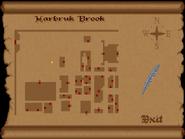 Marbruk Brook view full map