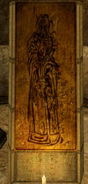 Shrine of St. Meris - Morrowind