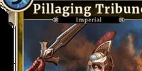 Pillaging Tribune