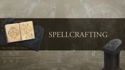 Spellcrafting ESO Title Card