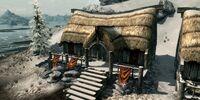 Silus Vesuius's House