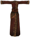 Extravagant Robe MW 01r