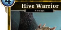 Hive Warrior
