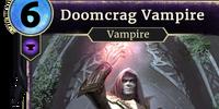 Doomcrag Vampire