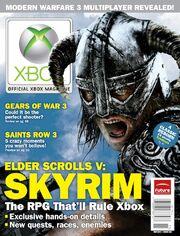 OXM Skyrim