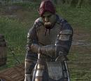 Recruit Gorak