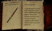 Gratian's Journal 5