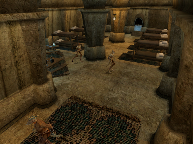 File:Telvanni Canton, The Canalworks Morrowind.png