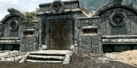 Daighre's House