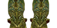 Elven Gauntlets (Oblivion)