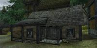 Cingor's House