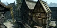 Evette San's House