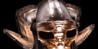 Nordic Iron Helm