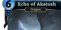 Echo of Akatosh
