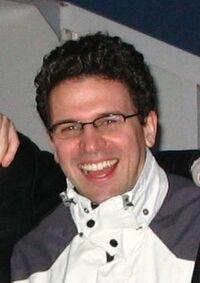 Jean Simonet