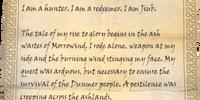 Jiub's Opus (Page 1)