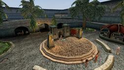 Mournhold, Great Bazaar - Morrowind