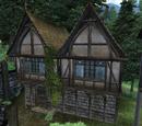 Natch Pinder's House