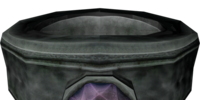 Ilas-Tei's Ring