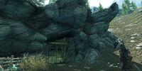 Steamscorch Mine