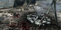 Swamp Pond Massacre