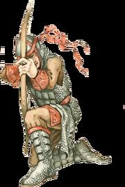 Class creation archer