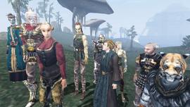 Races - Morrowind