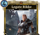 Legate Rikke (Legends)