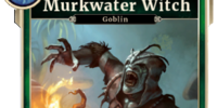 Murkwater Witch
