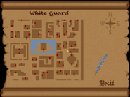 White Guard view full map