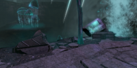 Darkfall Grotto